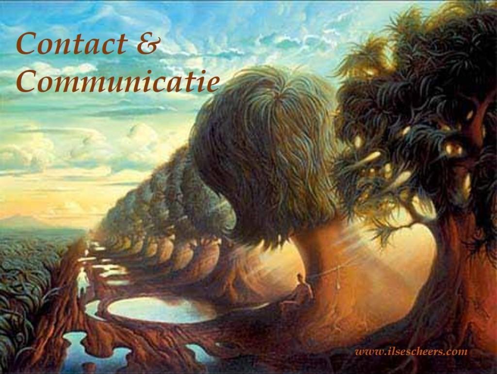 Contact en communicatie